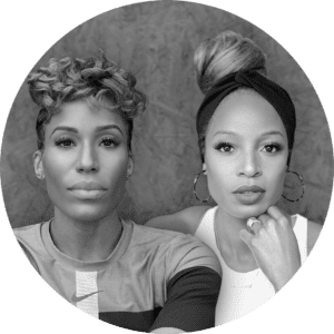 Natasha Hastings & Phylicia George